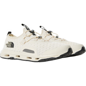 The North Face Skagit Water Shoes Men vintage white/TNF black